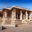 Palace at Vittala temple — Stock Photo #31304453