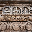 Hindu temple decor — Stock Photo #31304689