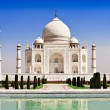 Taj Mahal, Agra — Stock Photo #31305065