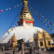 Swayambhunath Temple — Photo