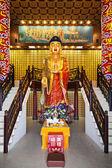 Tienduizend boeddha's klooster — Stockfoto