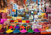Indian shop — Stockfoto