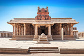 Virupaksha temple — Stock Photo