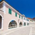 Old Town, Montenegro — Stock Photo
