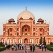 Humayun's Tomb — Stock Photo #46044581