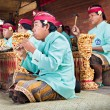 Barong Dance shaow — Stock Photo #46046873