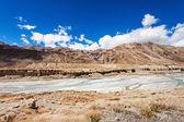 Himalayas landscape — Stock Photo