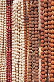 Indian beads  — Stock Photo