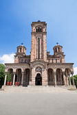 Saint Marko Church — Stock Photo