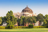 Purana Qila — Stock Photo