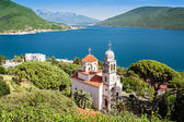 Savina Monastery — Stock Photo