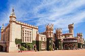 Bangalore Palace, India — Stock Photo