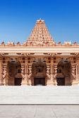 Chhatarpur Temple — Stockfoto