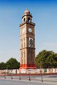 Saat kulesi — Stok fotoğraf