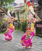 Barong Dance show — Stock Photo