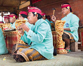 Barong Dance shaow — Stock Photo