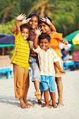 Indian children — Stock Photo