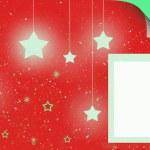 Background for a congratulatory card — Stock Photo #2301434