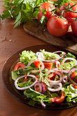 Alimentos dietéticos y saludables — Foto de Stock