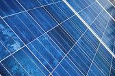Solar energy panel — Stock Photo