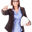 Businesswoman — Stock Photo #20831335