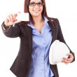 Businesswoman — Stock Photo #20831751