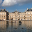 Luxembourg Palace - Stock Photo