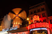 Moulin Rouge — Foto de Stock