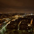 View from the Eiffel tower — Stock Photo #20854693