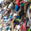 Royalty-Free Stock Photo: Love locks