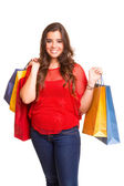 Shopping concept — Stock Photo