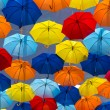 Umbrellas — Stock Photo #34186629