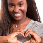 Heart shape — Stock Photo #37304323