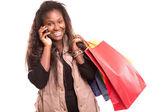 Shopping concept — Stockfoto