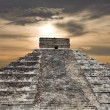 Chichen Itza — Stock Photo #17651391