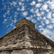 Chichen Itza — Stock Photo #17653169