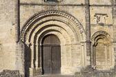 Saint Emilion — Stock Photo