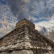 Chichen Itza — Stock Photo #17664759