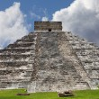 Chichen Itza — Stock Photo #17665851