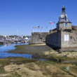 Concarneau — Stock Photo