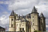 Château de saumur — Photo