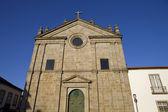 Kościół braga — Zdjęcie stockowe