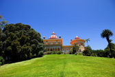 Palace of Monserrate — Stock Photo