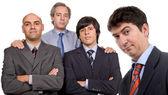 Business men — Stock Photo
