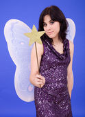 Fairy — Stock Photo