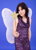 Fairy — Stock Photo