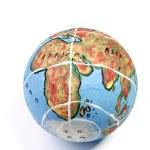 Globe — Stock Photo #20981361
