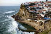 Azenhas do Mar — Stock Photo