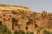 Benhaddou — Photo