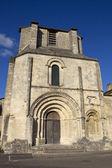 Saint emilion — Stock fotografie